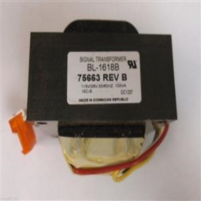 Firelite XRM-24B  Transformer for the MS-9200UDLS Panel only