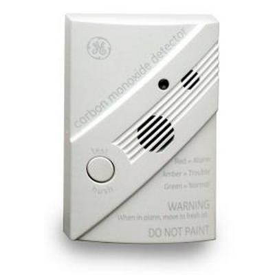 GE 250-CO  Carbon Monoxide detector 4 wire, 12/24vdc
