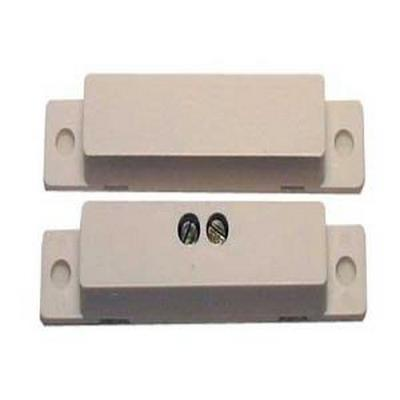 GRI  100T-WH  Surface mount contact w/ terminals white