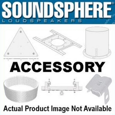 SoundSphere Hanging Kit For use with: 110B, 110 Page, Q-6 & Q-8