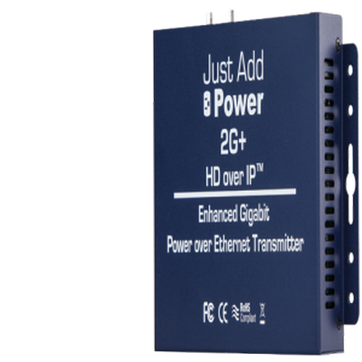 Just Add Power VBS-­‐HDMI-­‐418A 2G+
