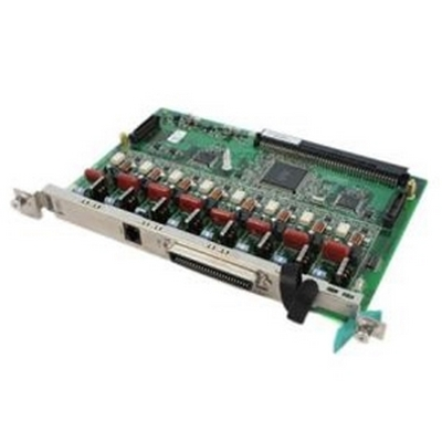 Panasonic KX-TDA0180 Hybrid IP 8-Port Start CO Trunk Card