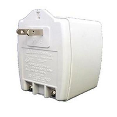 MG Electronics MGT-2450  24VAC 5VA Plug in Transformer w/ LED