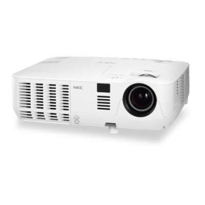 NEC Display V300W Projector