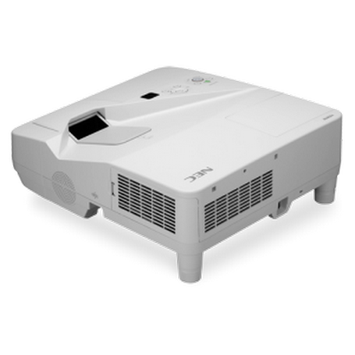 NEC NP-UM330W WXGA Short throw projector