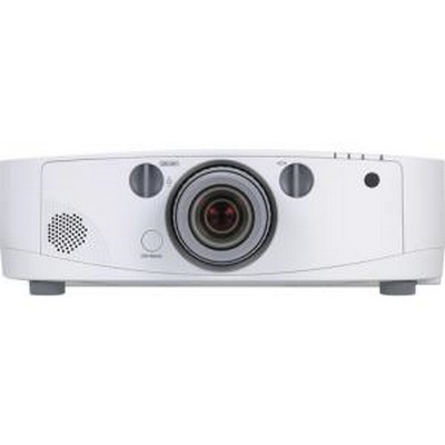 NEC Projector Only no Lense