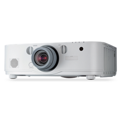 NEC 6700-lumen Advanced Professional Installation Projector