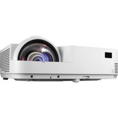 WXGA 3500-Lumen Short Throw Projector