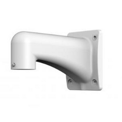 Dahua Material: Aluminum,Color: White,Dimension: 255mm*115mm*160mm,Weight: 0.7Kg Wall Mount Bracket PFB303W