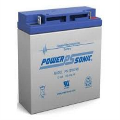 Powersonic PS12180  12V 18AH Battery