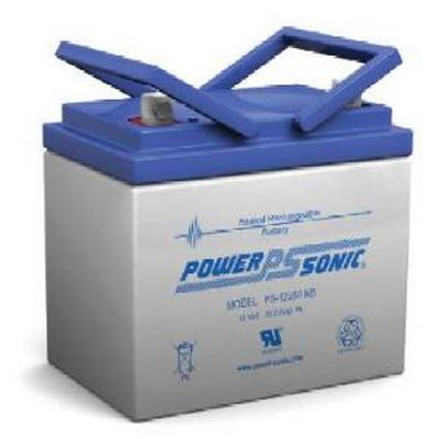 Powersonic PS12350  12V 35A Battery