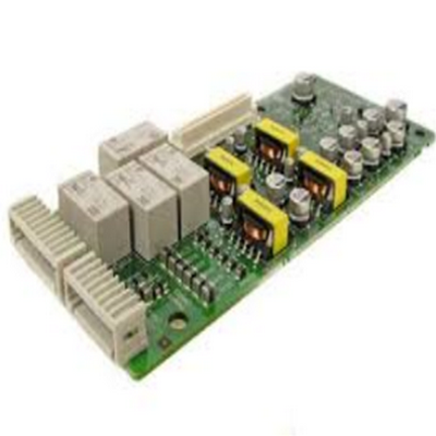 Panasonic KX-TDA0161 Hybrid IP 4-Port Doorpone Card