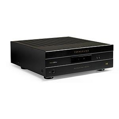Parasound 2250 v2 Two Channel Power Amplifer