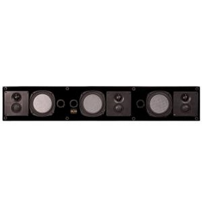 PhaseTech TEATRO SOUNDBAR CUSTOM GRILLE Custom grille for PC3.0 and V3.0 built to match the width of a flat-screen video monitor.