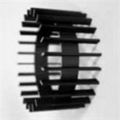 Sound Tube HEATSINK