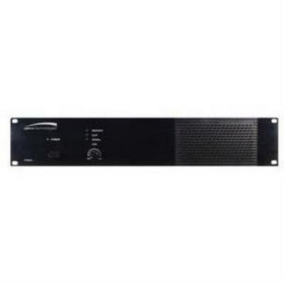 Speco P500A 500W Class D Power Amplifier