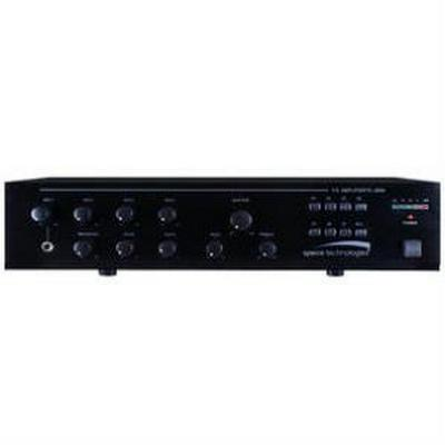 Speco PL260A 260 Watt Amplifier