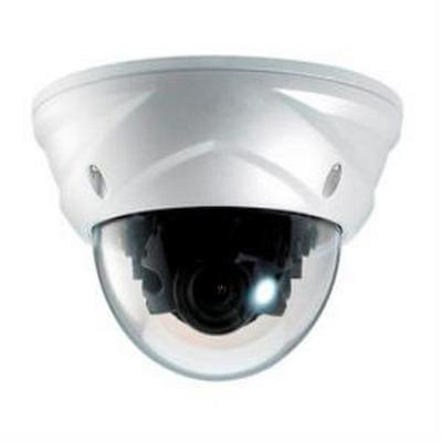 Speco WDRD3 Wide Dynamic Range VF Dome Camera-540 Lines-Pixim CCD- Dual Voltage 2.8-10mm AI VF Lens