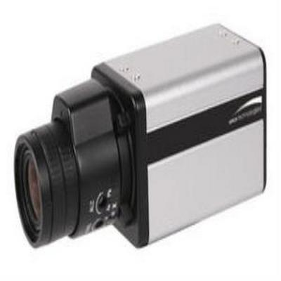 Speco WDRT6 Wide Dynamic Range Traditional Style Camera- Pixim CCD-Dual Voltage  Accepts C & CS Lens