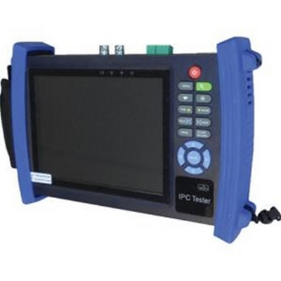 Securitytronix IP Buddy+ 7 inch touch screen
