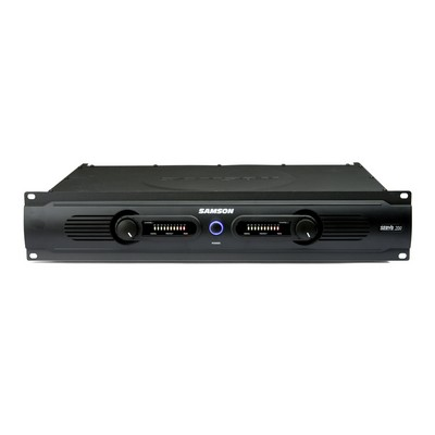 Samson Servo 200 200 watt Power Amplifier