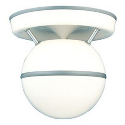"Soundsphere Q8 White System Type: 6.5"" Coax