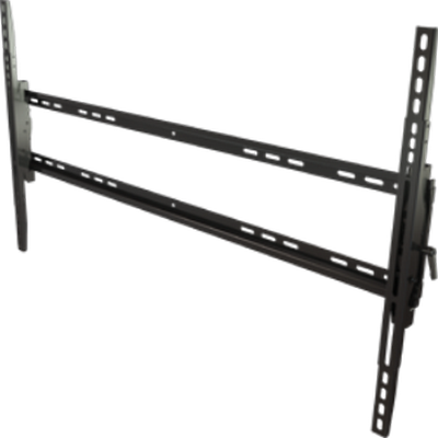 "Crimson T80 Universal tilting mount for 46"" to 65""+ flat panel screens"