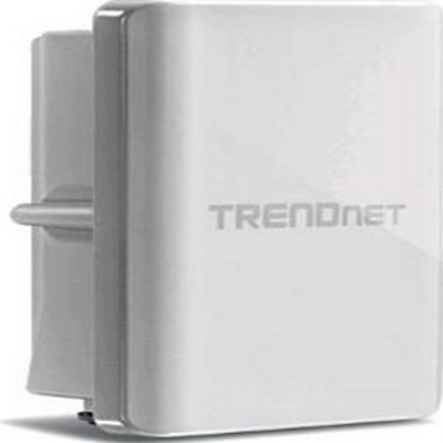 Trendnet TEW-738APBO N300 2.4GHz 10dBi High Power Outdoor PoE Access Point