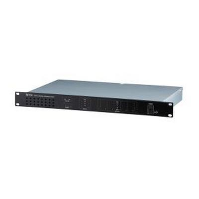 TOA DP-SP3  The DP-SP3 is a 1U rack mountable Digital speaker processor