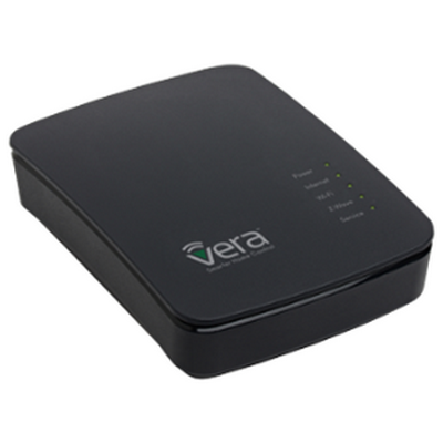 MiCasa Vera VERAEDGE Home Controller - Manage 220 Devices, Supports 1200 Z-Wave devices, iOS and Android apps, Apple and PC software,