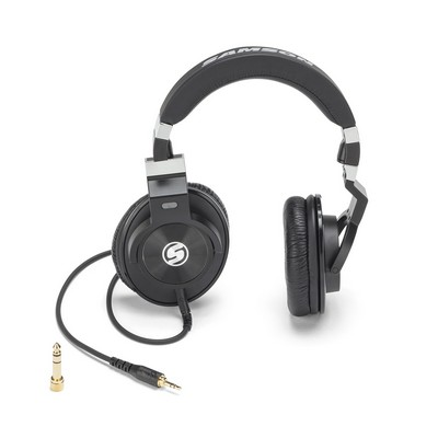 Samson Z45 Professional Headphones (Closed-Back, Over-Ear)