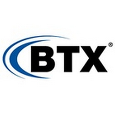 BTX PL5892 Black Plate with HDMI,VGA L+R RCA Pass