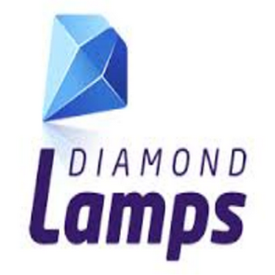 Diamond Lamp For SHARP XG-C335X Projector