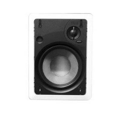 PhaseTech CI72 VIII Kit CI72 VIII QM in-wall speaker with mounting kit included.