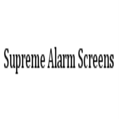 Supreme Screens A.H.S.L Resseses Contact Plug for Screens