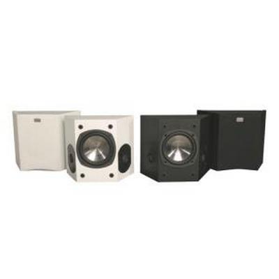 PhaseTech V-Surround-II Bipolar/Dipolar switchable on-wall, 5 1/4