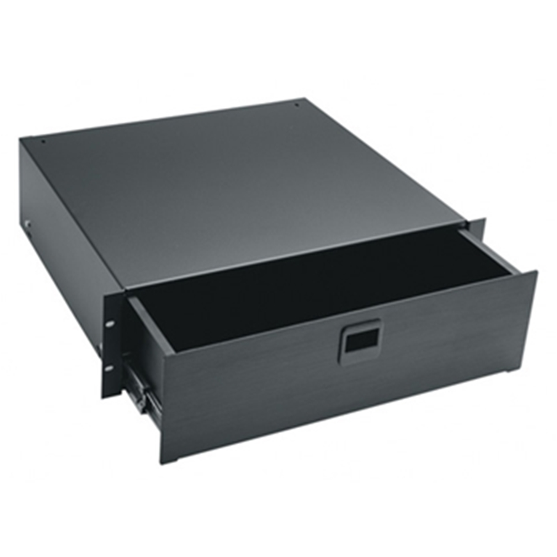 MAP T - 3Sp Anodized Drawer