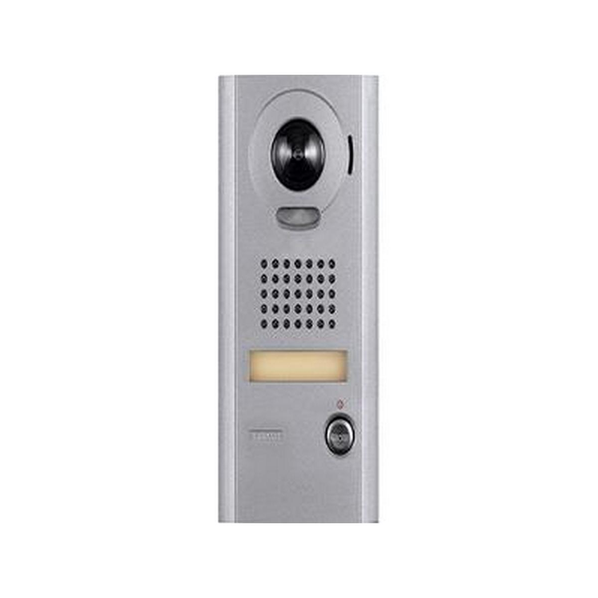 Aiphone IS-IPDV  IP Video Door Station for IS Series, surface mount