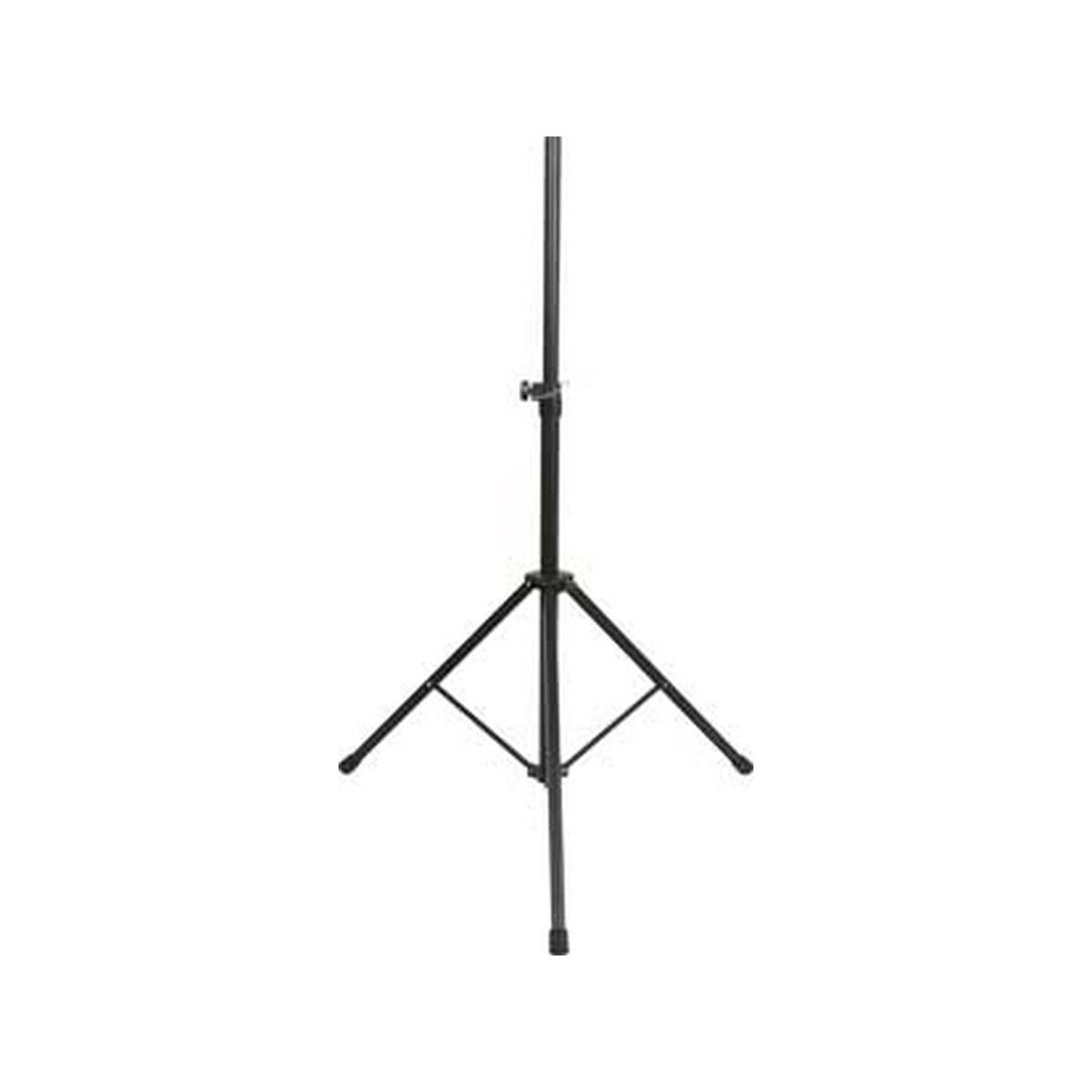 Galaxy Audio DELUXE TRIPOD SPEAKER STAND: Deluxe speaker stand,