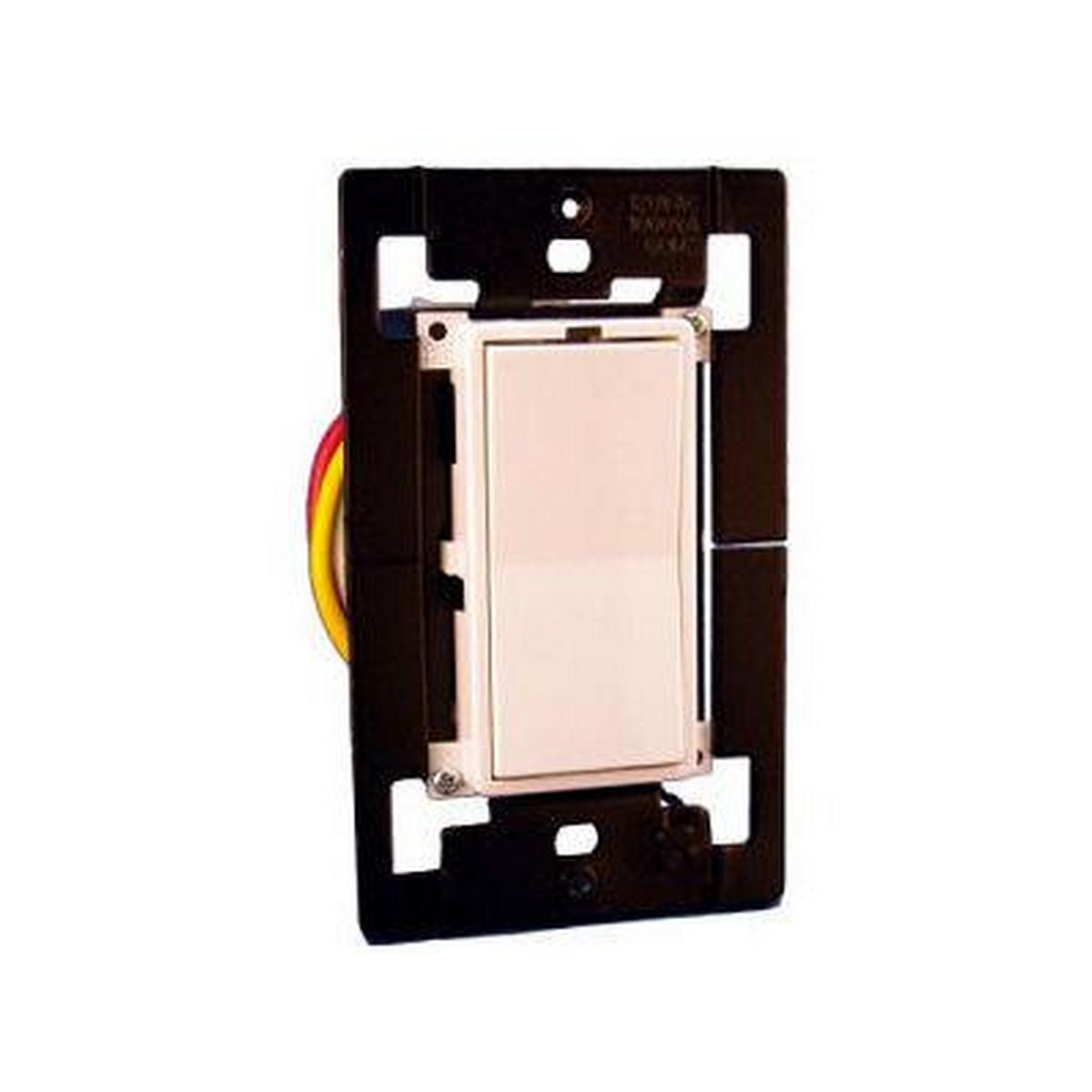PulseWorx - Wall Switch/Dimmer - 600W/5A