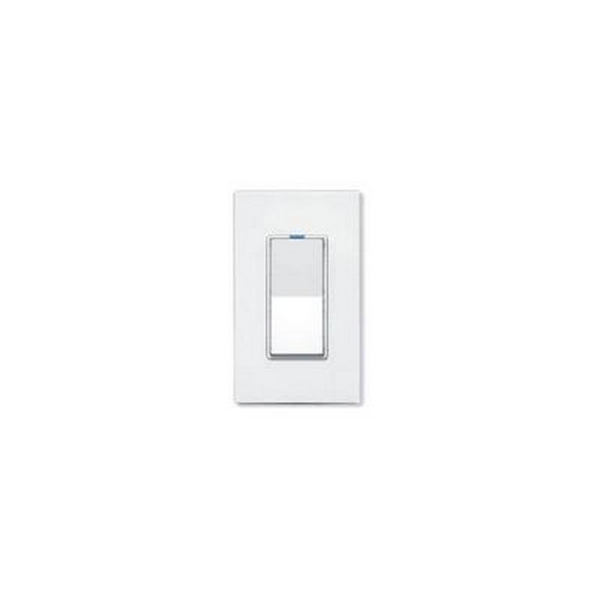 PulseWorx - Wall Switch/Dimmer-2400W/20A