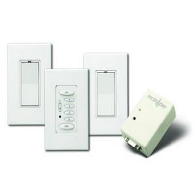 PulseWorx - Electronic Low Voltage Dimmer/Switch, 300VA